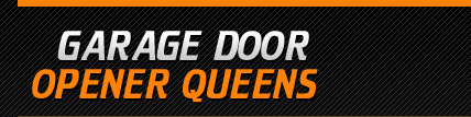 Queens Garage Door Openers