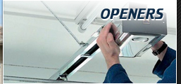 Queens Garage Door Openers openers services
